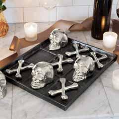 Tic Tac Bones Set
