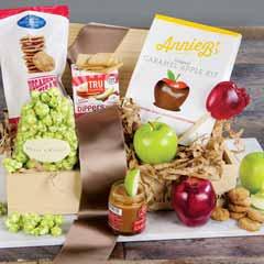 Apple Harvest Crate