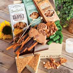 Fall Treats Crate