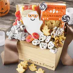 Ghostly Goodies Crate