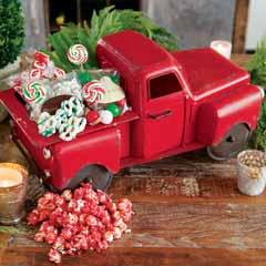 Holiday Truck & Treats