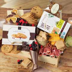 Gluten Free Medley Crate