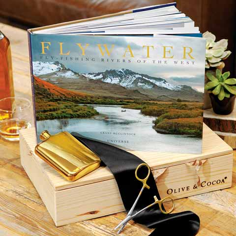 Fly-fishing Connoisseur Crate