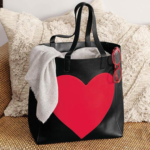 Much Love Tote