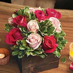 Rose Garden Fleur