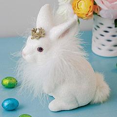 Debutante Bunny