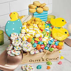 Tweety Sweets Crate