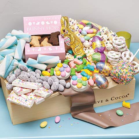 Bunny Hop Crate