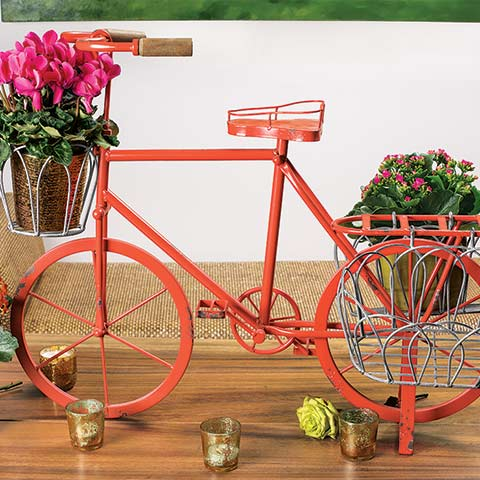 Sweet Ride Planter