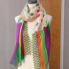 Beaux Arts Scarf