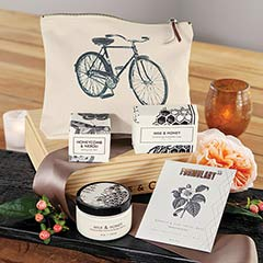Velo Spa Crate