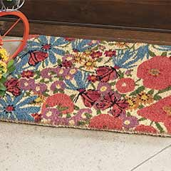 Papillon Estate Mat