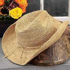 Kayenta Cowgirl Hat