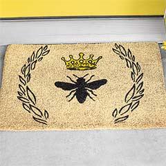 Royal Honey Door Mat