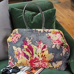 Cavendish Carpet Bag
