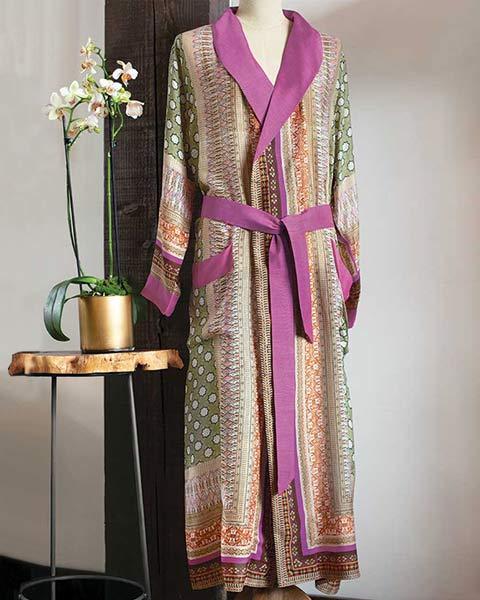 Wanderlust Kimono