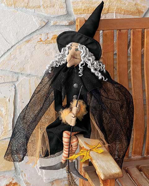 Endora Witch