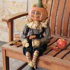 Barnabee Scarecrow
