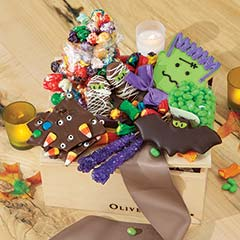 Monster Mashup Treats Crate