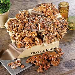 Gourmet Brittle Crate