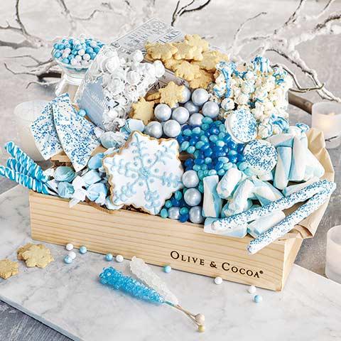 Snow & Ice Delights