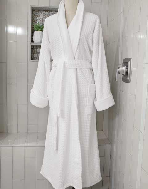 Hotel Spa Robe