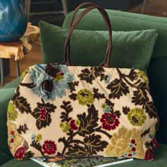 Bristol Carpet Bag