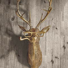 Sir Reginald Deer Wall Art