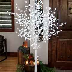 Grande Lit Snowball Tree