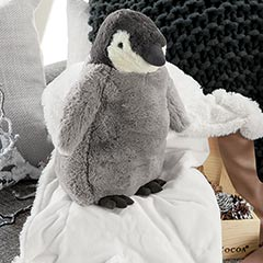 Pip Penguin & Blanket