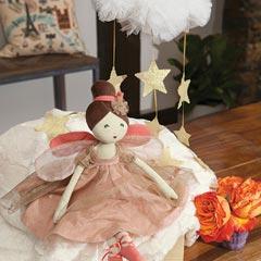 Shining Star Nursery Set