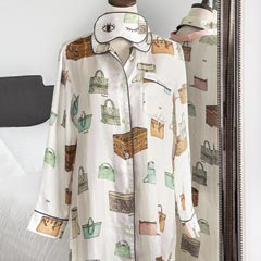 Vintage Dreams Sleep Shirt Set