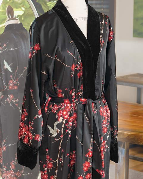Hana Blossom Kimono