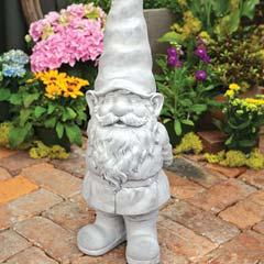 Happy Garden Gnome