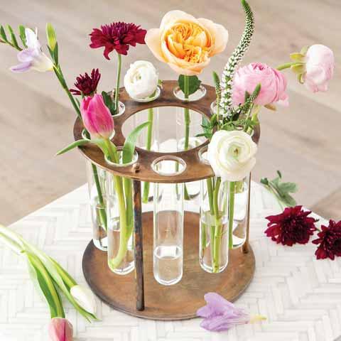 Marie Artisan Vase