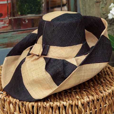 Rodeo Drive Sun Hat