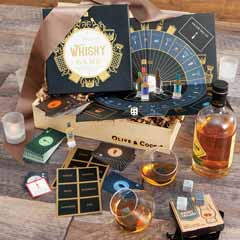 Speakeasy Game Night Set
