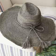 Santa Lucia Sun Hat