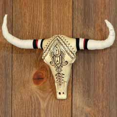 Santa Fe Longhorn