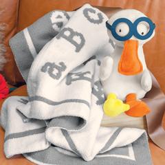 Goodie Goose & Blankie