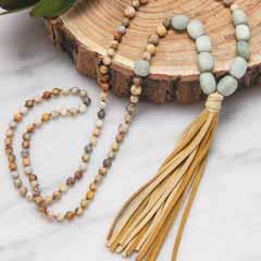 Telluride Necklace