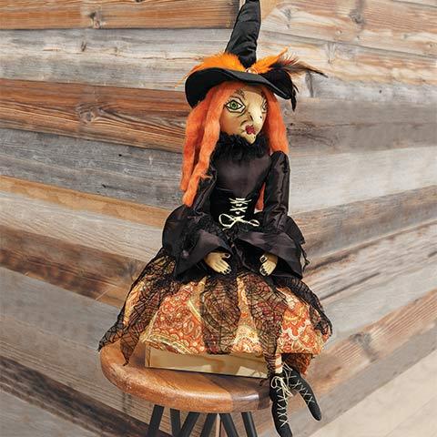 Zelda Witch