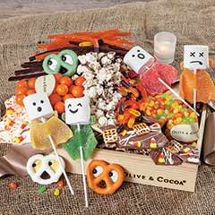 Spooky Sweets Crate