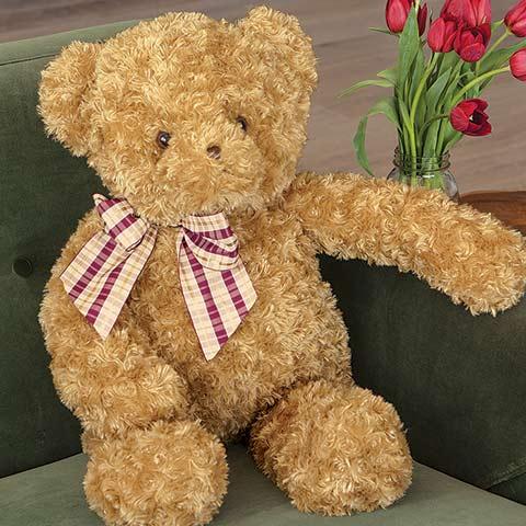 Heirloom Teddy Bear