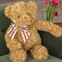 Heirloom Teddy Bear