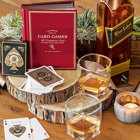 Cards & Whisky