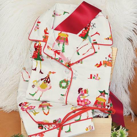 'Tis The Season Pajamas