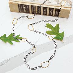 Allegra Chain Necklace