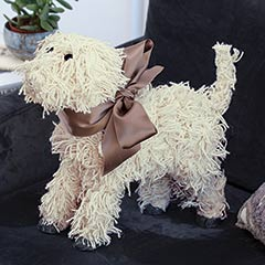 Latte Dog