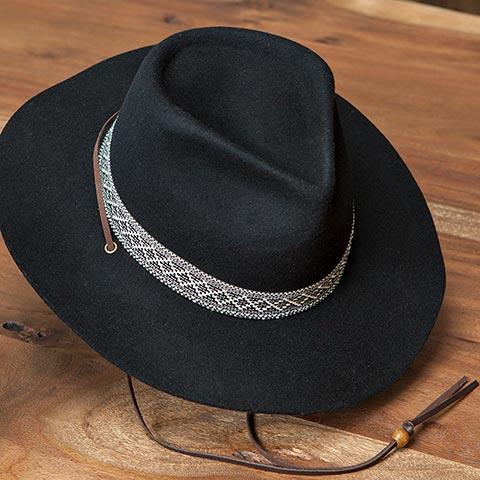Queensland Felt Hat